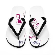 Sayings Flip Flops
