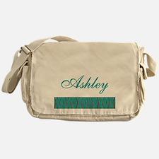 Ashley - Messenger Bag