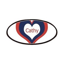 Cathy - Patches