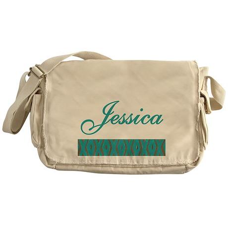 Jessica - Messenger Bag