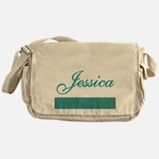 Jessica - Messenger Bag