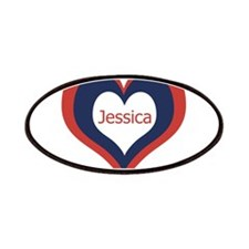 Jessica - Patches