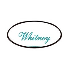 Whitney - Patches