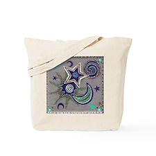 Astro Sky - Tote Bag