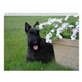 Scottish terrier Calendars