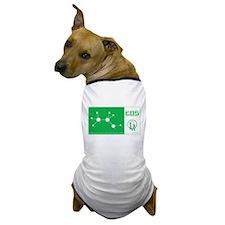 E85 Ethanol Dog T-Shirt