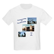 Commemorating T-Shirt