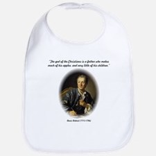 Diderot-God of the Christians Bib