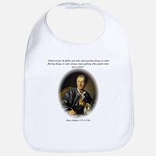 Diderot-Things Under Control Bib