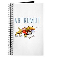 Astromut Jr's Journal