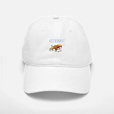 Astromut Jr's Baseball Baseball Cap