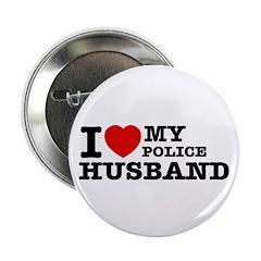 I love my Police Husband 2.25