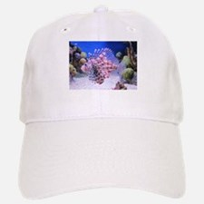 SALT WATER FISH Baseball Baseball Cap