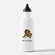 Bulldog Life Water Bottle