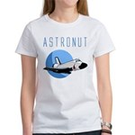 The Astronut's Women's T-Shirt