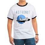 The Astronut's Ringer T