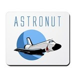 The Astronut's Mousepad