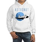 The Astronut's Hooded Sweatshirt