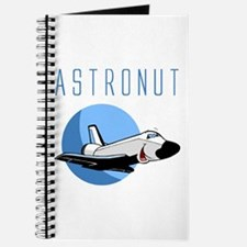 The Astronut's Journal