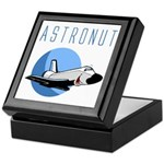 The Astronut's Keepsake Box