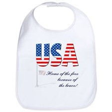 Because of the Brave Bib