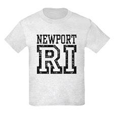 Newport RI T-Shirt