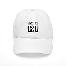 Newport RI Baseball Cap