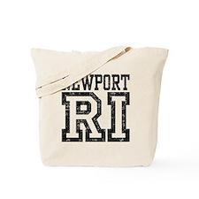 Newport RI Tote Bag