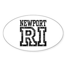 Newport RI Decal