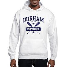 Durham England Rowing Hoodie