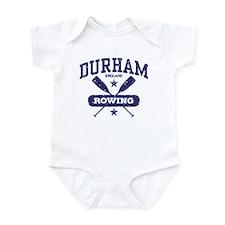 Durham England Rowing Infant Bodysuit