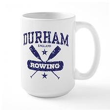 Durham England Rowing Mug