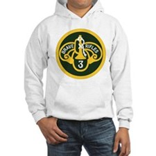 3rd Armored Cavalry Hoodie