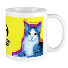 Cool No cat Mug