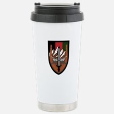 US Forces Afghanistan Stainless Steel Travel Mug