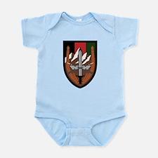 US Forces Afghanistan Infant Bodysuit
