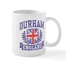 Durham England Mug