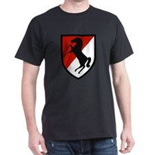 11th Armored Cavalry T-Shirt