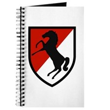 11th Armored Cavalry Journal