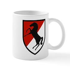 11th Armored Cavalry Mug