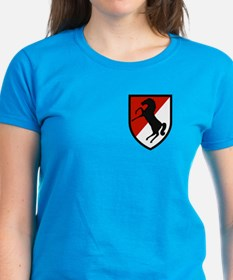 11th Armored Cavalry Tee