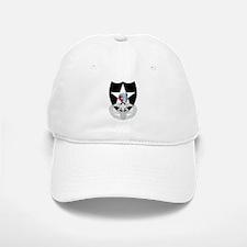 2nd Infantry CFMB Baseball Baseball Cap