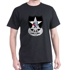 2nd Infantry CFMB T-Shirt