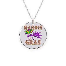 Mardis Gras Necklace