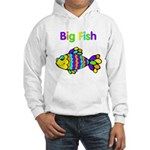 The Pond-Life Hooded Sweatshirt
