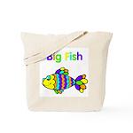 The Pond-Life Tote Bag