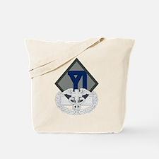 26th Infantry CFMB Tote Bag