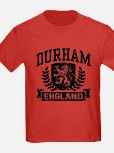 Durham England T