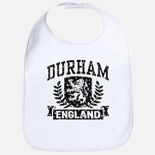 Durham England Bib