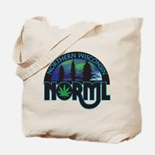 Norml Tote Bag